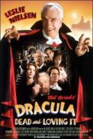 Drácula: Muerto pero feliz  - Poster / Imagen Principal