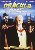 Drácula: Muerto pero feliz  - Dvd