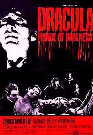 Drácula, príncipe de las tinieblas (1966) - FilmAffinity
