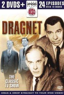 Dragnet (Serie de TV)