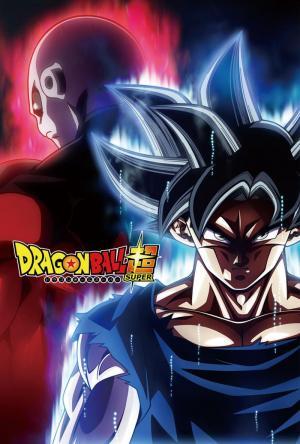 Dragon Ball Super Special: Jiren vs Goku (TV)