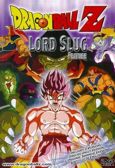 Dragon Ball Z: El Super Guerrero Son Goku - Español Latino