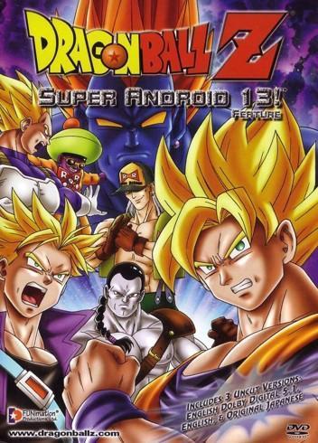 Dragon Ball Z: Los Tres Grandes Super Saiyans - Español Latino