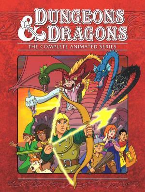 Dragones y mazmorras (Serie de TV)
