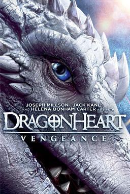 Dragonheart Vengeance 1080p Latino por Mega