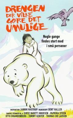 Drengen der ville gøre det umulige (The Boy Who Wanted to Be a Bear)