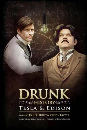 Drunk History (Serie de TV)