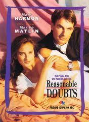 Dudas razonables (Serie de TV)