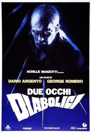Due occhi diabolici (Two Evil Eyes)