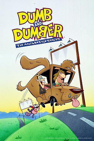 Dumb and Dumber (TV Series) (1995) - Filmaffinity