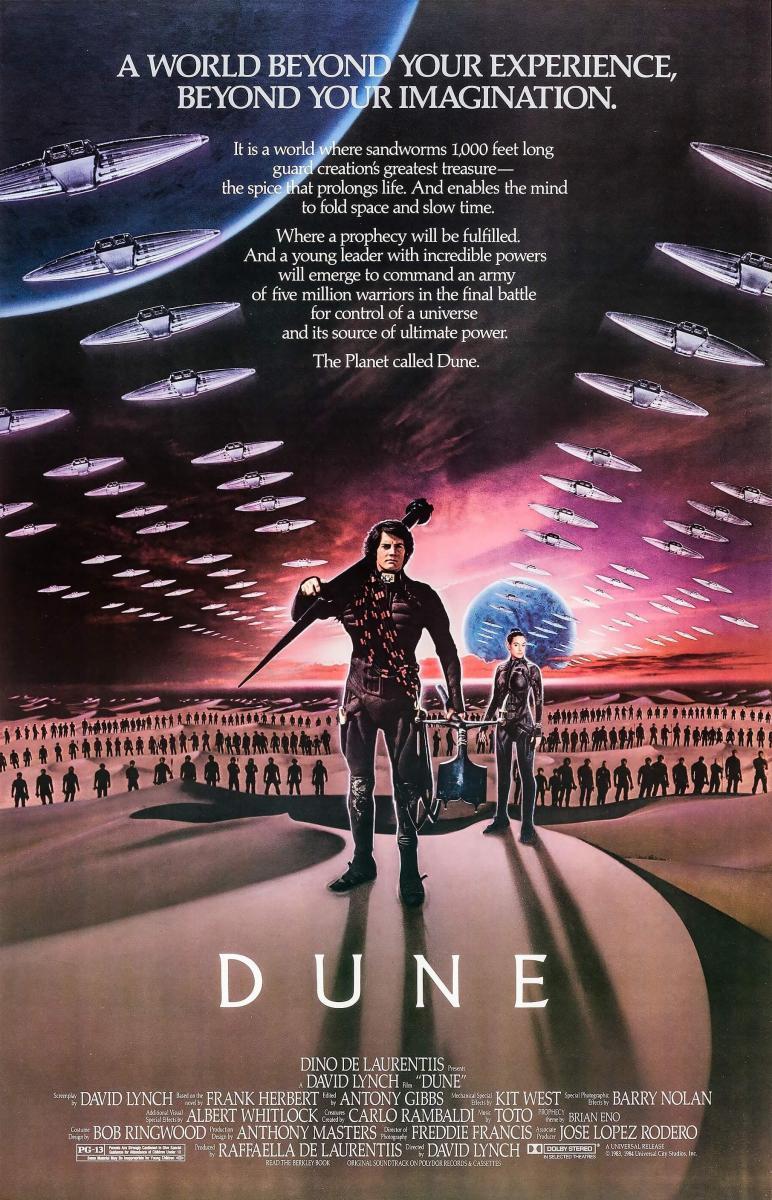 Últimas películas que has visto (las votaciones de la liga en el primer post) - Página 2 Dune-517778034-large