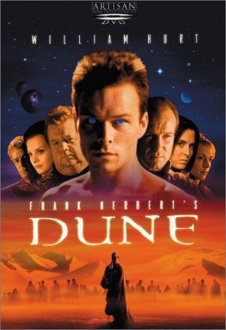 Dune Serie