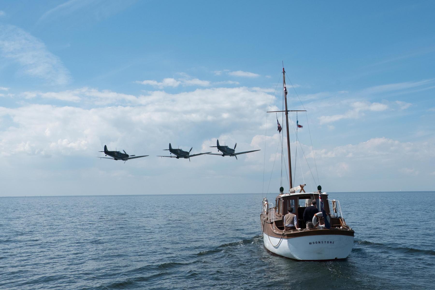 Dunkerque | Dunkirk | Crítica de cine