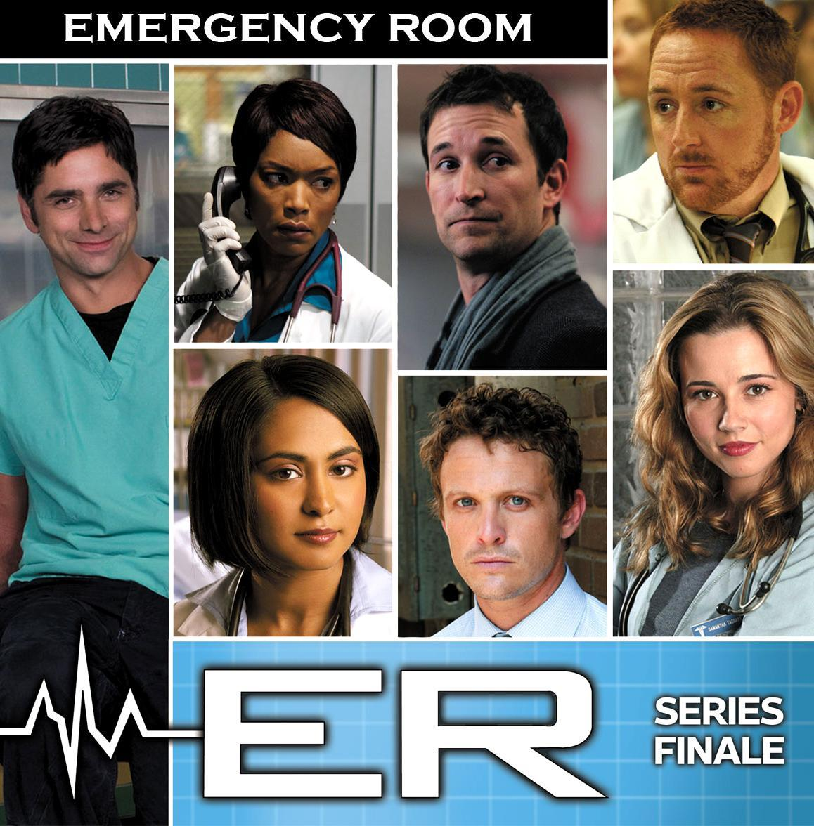 Image Gallery For ER TV Series