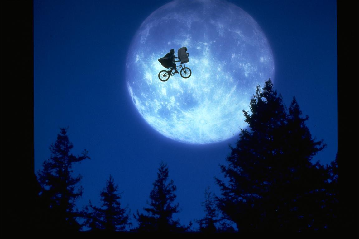 E T The Extra Terrestrial 1982 Filmaffinity