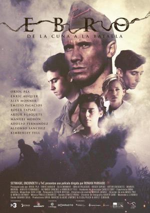 Ebro, de la cuna a la batalla (TV)