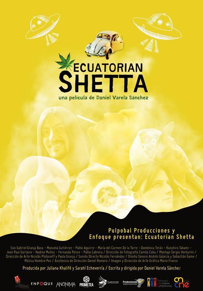 Resultado de imagen de ecuatorian shetta