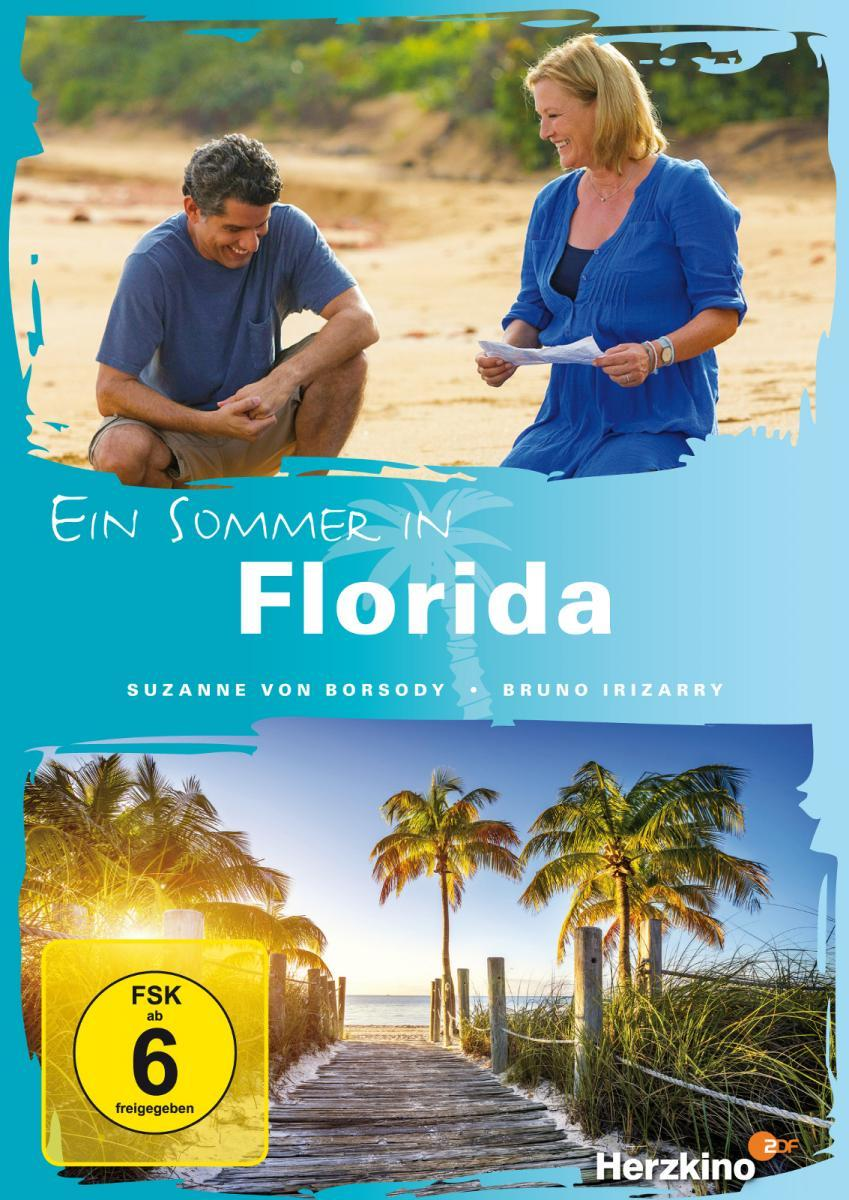 Ein Sommer In Florida Tv 2016 Filmaffinity