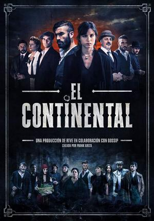 El Continental (Serie de TV)