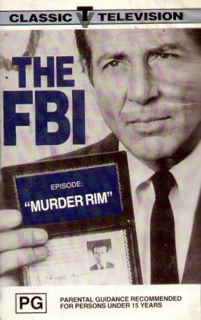 El FBI en acción (Serie de TV)