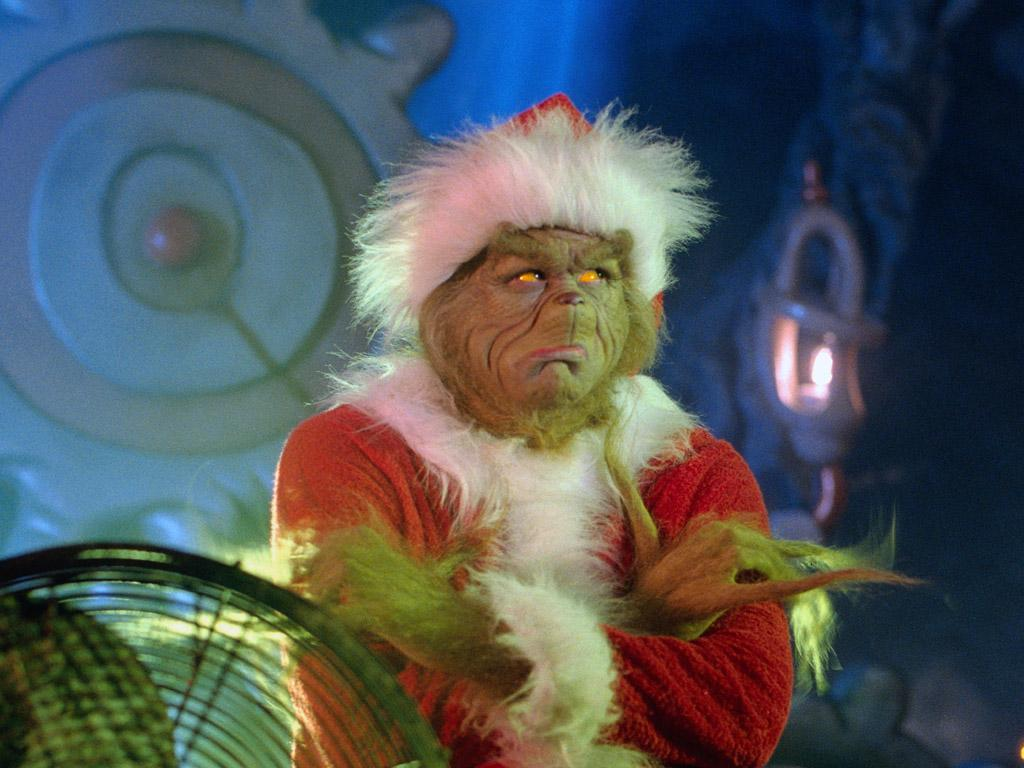 Resultado de imagen de the grinch movie