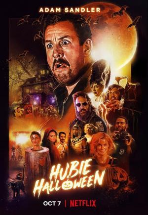 El Halloween De Hubie 2020 Filmaffinity