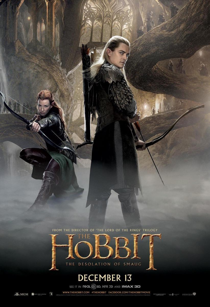 Sección Visual De El Hobbit La Desolación De Smaug Filmaffinity