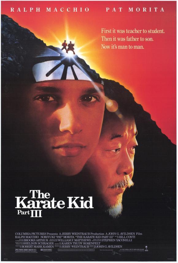 El Karate Kid Parte 3 1989 Filmaffinity