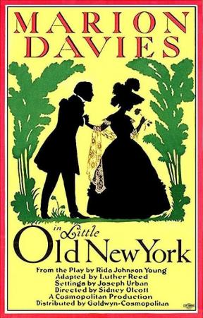 El Nueva York de antaño