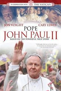 El Papa Juan Pablo Ii Tv 2005 Filmaffinity