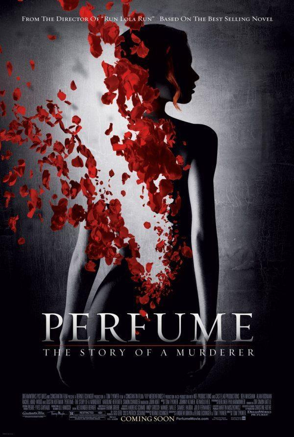 El Perfume: Historia De Un Asesino (BRRip Latino – Ingles 1080p) 2006