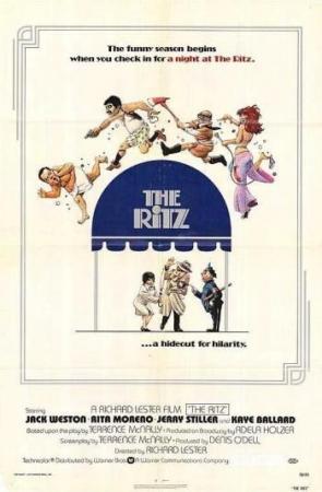 El Ritz