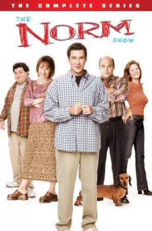 El Show de Norm (Serie de TV)