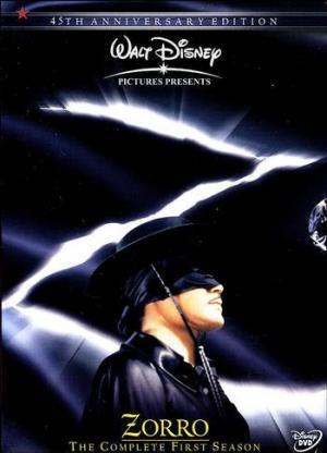 El Zorro (Serie de TV)