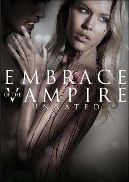 El abrazo del vampiro