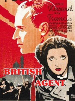 El agente inglés: Amor y muerte entre espías
