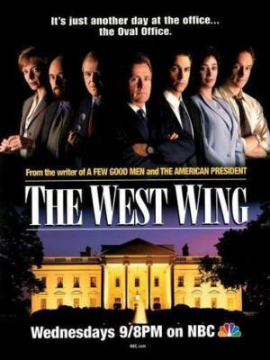 El ala oeste de la Casa Blanca (Serie de TV)