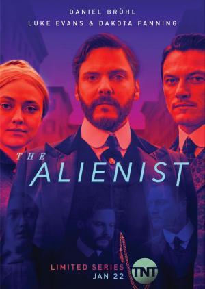 El alienista (Miniserie de TV)