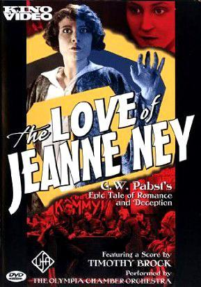 El amor de Jeanne Ney