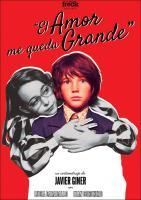 El amor me queda grande (C) - Poster / Imagen Principal