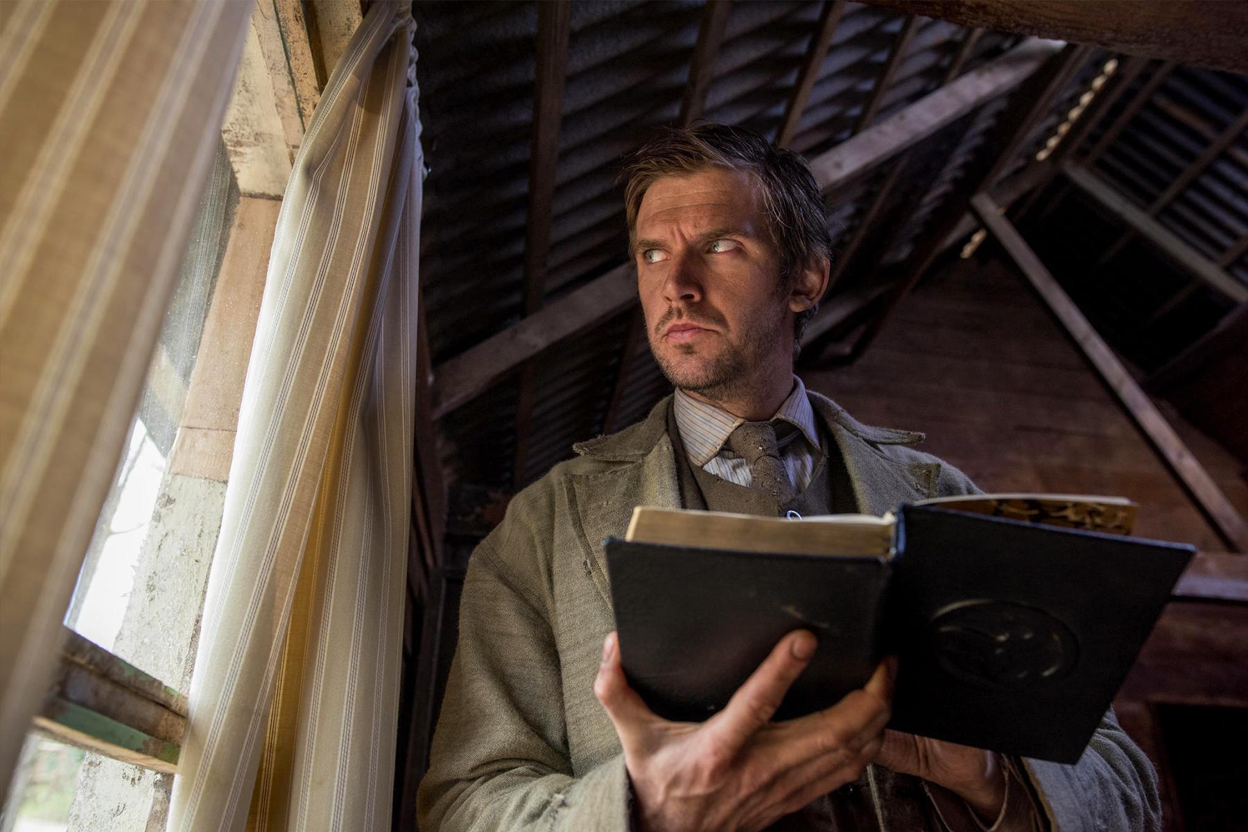 El apóstol (2018) - Filmaffinity