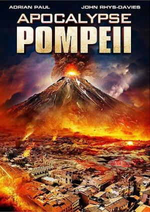 El apocalípsis de Pompeya