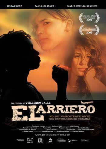El Arriero 2009 Filmaffinity