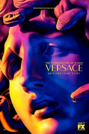 El asesinato de Gianni Versace: American Crime Story (Miniserie de TV)