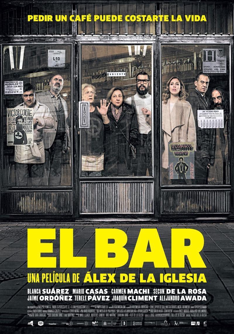 Últimas películas que has visto - (Las votaciones de la liga en el primer post) - Página 5 El_bar-629716188-large