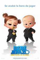 El bebé jefazo: Negocios de familia  - Posters