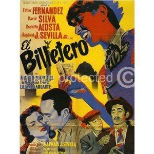 disponibilidad en el reino unido 2f2fb 136ab El billetero (1951) - Filmaffinity