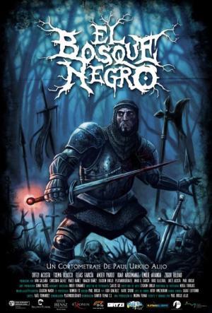 El bosque negro (C)