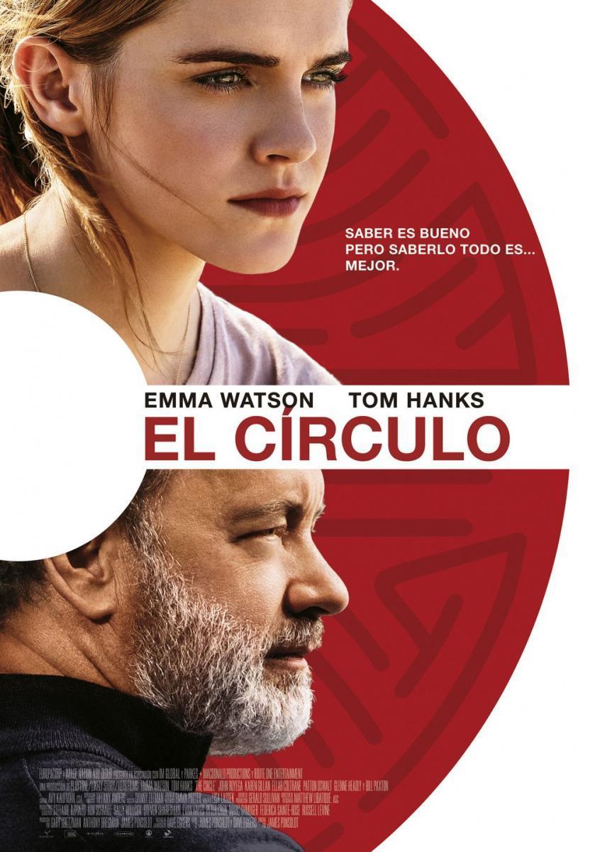 El Círculo (DVDRip Latino) 2017