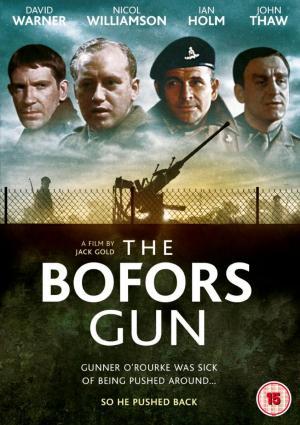 El cañón Bofors